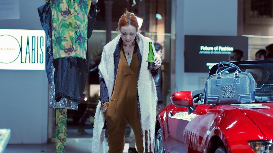 fashion blogger barcelona future of fashion
