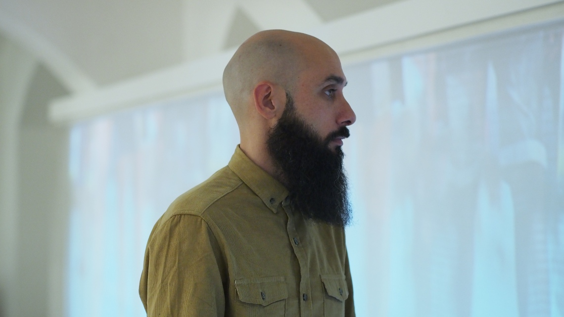 my barba en mazda space