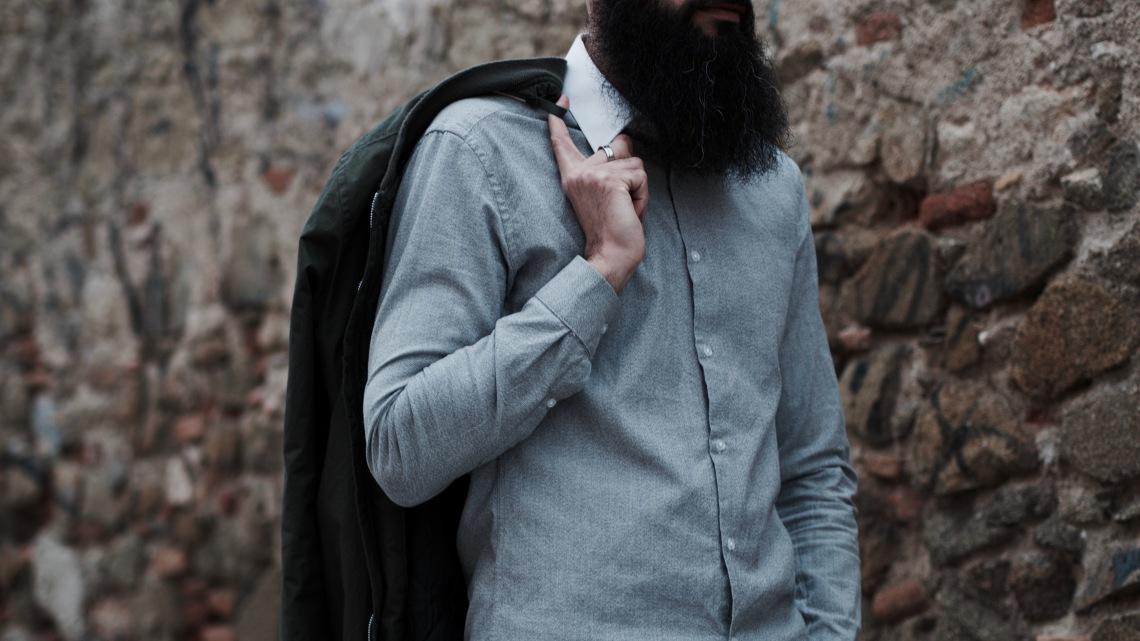 streestyle barba
