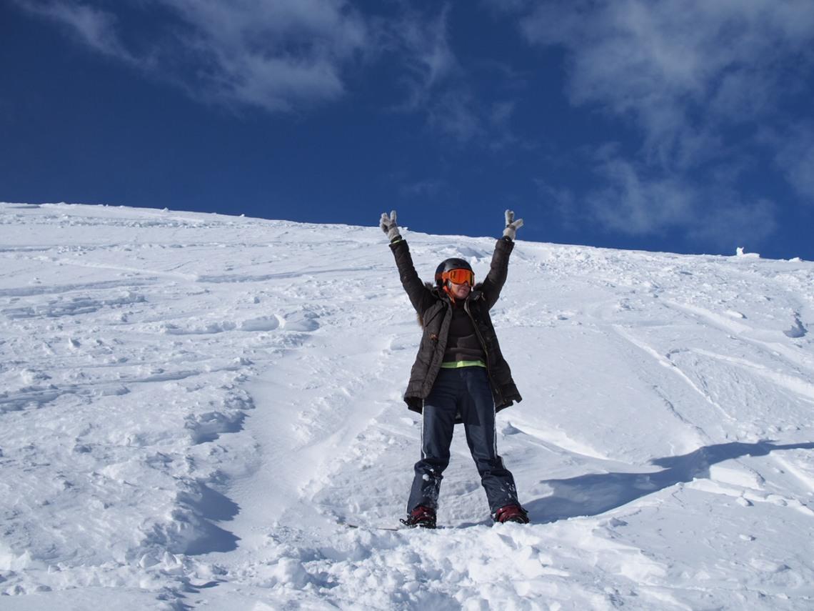 grand valira andorra el tarter snow