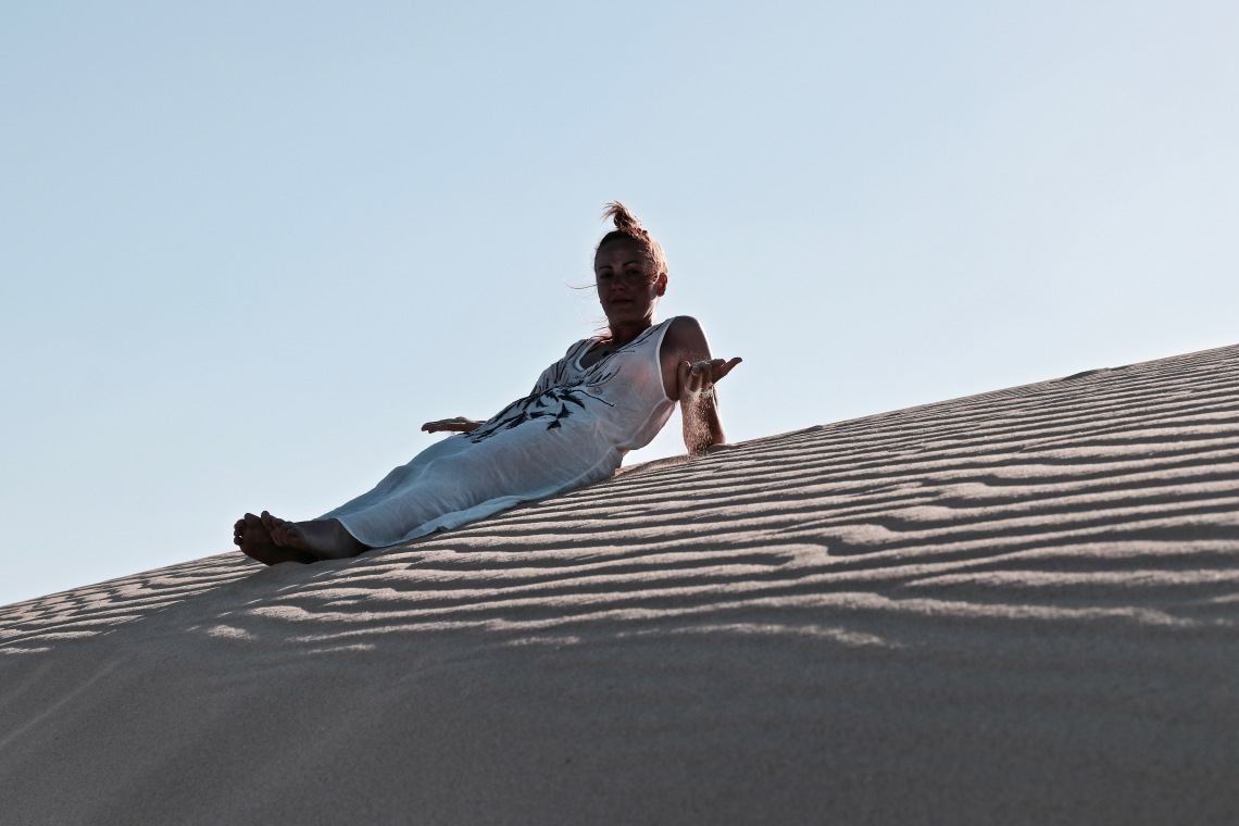 dunas de corralejo parque natural
