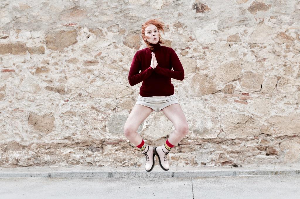 jump challenge con happy socks de steve aoki