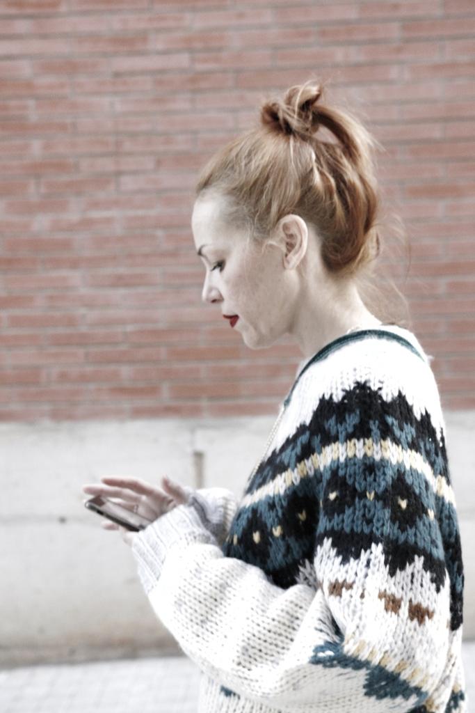fashion blogger barcelona streetstyle