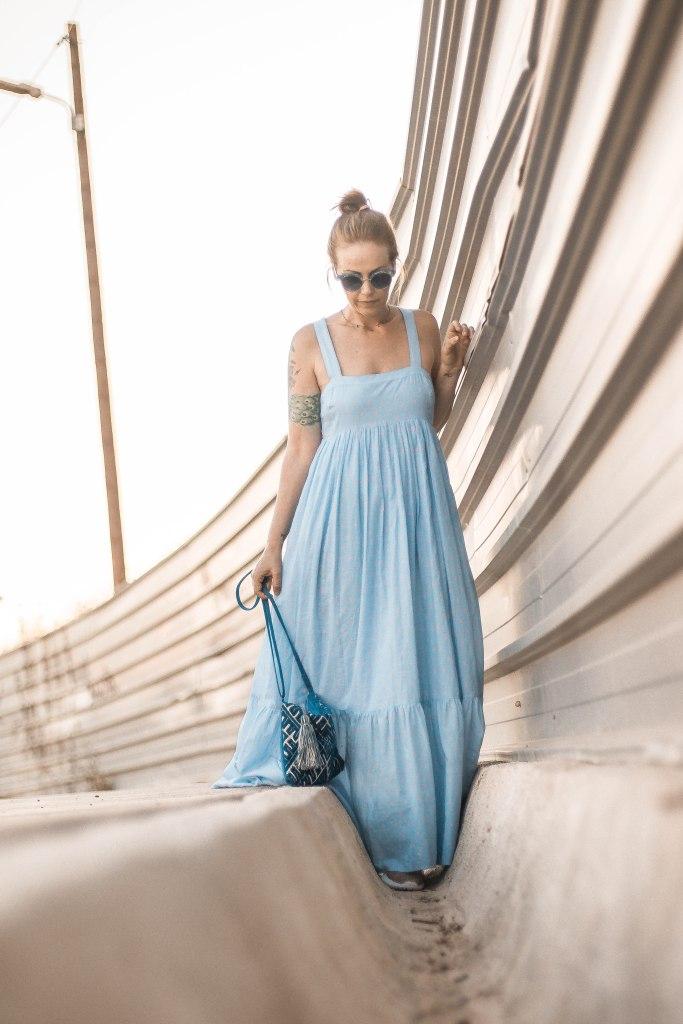 blogger de moda de barcelona