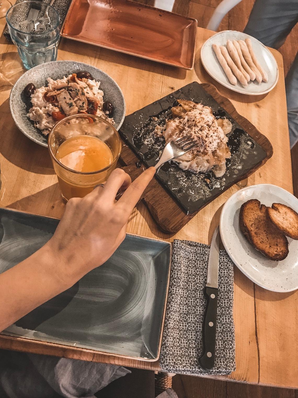 restaurante sin gluten barcelona